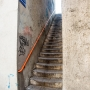 36 escaliers Adrienne Virduci