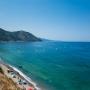 Capo Skino Beach, Sicily