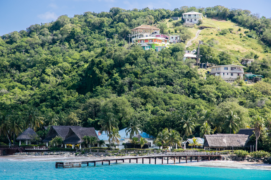 Grand Bay - Canouan, St. Vincent and the Grenadines