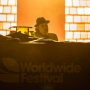 Louie Vega at St. Christ, Worldwide Festival Sète 2015
